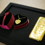 Finemetal Asia signing ceremony with Standard Bullion Taiwan