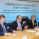 Gold Finemetal Asia FMA Seif Parli Haywood Cheung